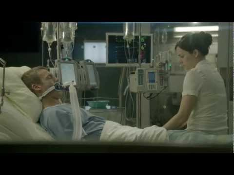 Saving Hope Ep 109 SuperTrailer - Feat. Andy Brown Lovesick Lullaby