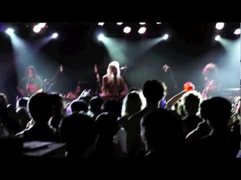 「本事現場」Acid Mothers Temple & The Cosmic Inferno 1 (Live in Taipei w/ 黑狼)