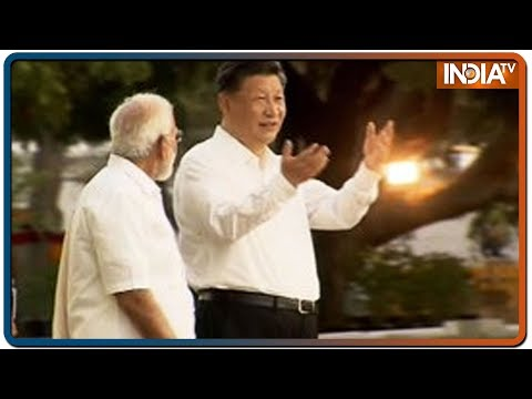 PM Modi, Xi Jinping Visit 'Shore Temple' During Informal Summit In Mahabalipuram from YouTube · Duration:  1 hour 5 minutes 36 seconds