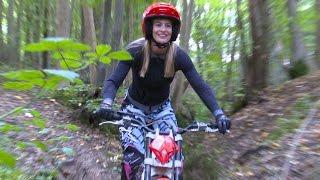 Bike World Trials Day
