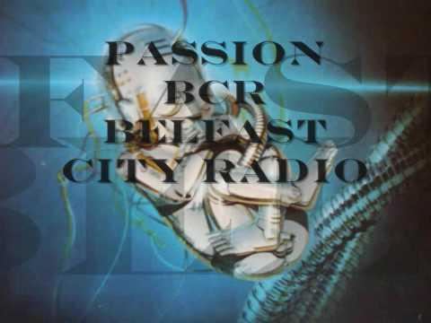 Passion BCR - Belfast Community Radio - AWOL - 1993