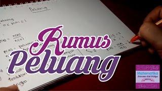 Peluang Part2 : Rumus Peluang