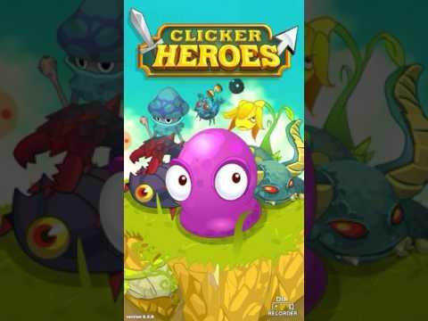 Clicker Heroes Online Generator | Unlimited Online Hack for