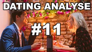DATING ANALYSE #11