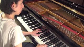 瀬尾真喜子ピアノ即興 HP:www.maki-p.com 「風は 夜の世界をクリアにす...