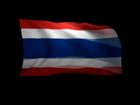 ไร่สำราญใจคิดถึง...เพลงชาติไทยฉบับเต็ม ( มีเพลงพม่าประเทศ เสียงนาฬิกา ของกรมประชาสัมพันธ์