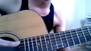 Tuyết rơi mùa hè- Guitar (st: Trần Lê Quỳnh)
