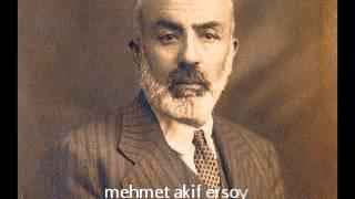 Mehmet Akif ERSOY-Şark-Yusuf Ziya ÖZKAN