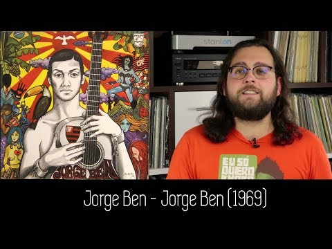 Jorge Ben - Jorge Ben (1969) | ALBUM REVIEW mp3