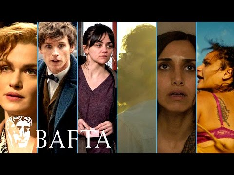 Our panel discuss the Outstanding British Film nominees | BAFTA Film Awards 2017