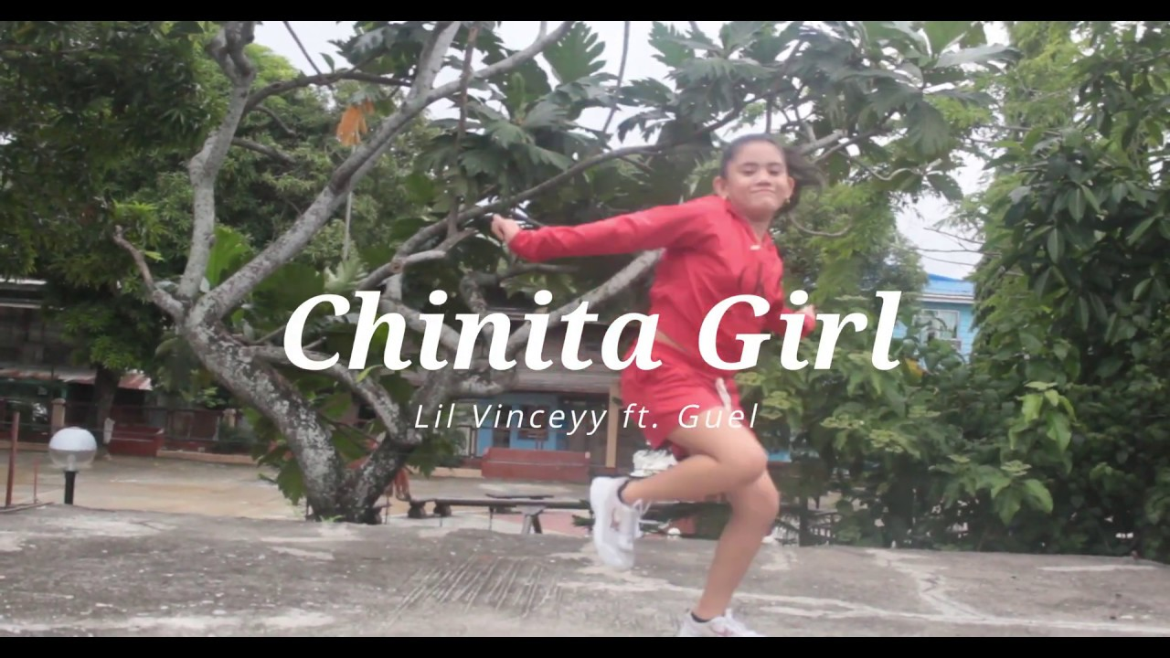 Chinita Girl - Lil Vinceyy ft. Guel / Dance Cover