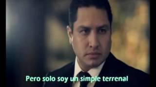 *Terrenal* Julion Álvarez  Letra