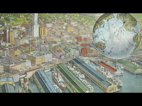 Port of Seattle Centennial Video Preview