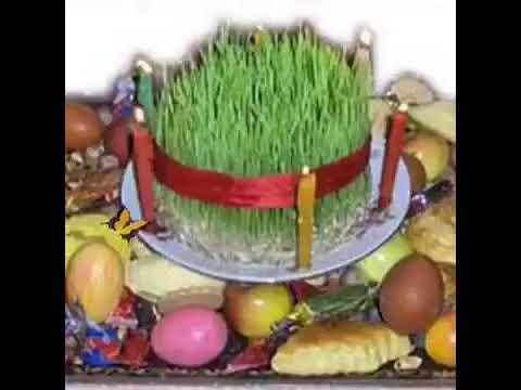 Novruz bayramı 2020 Təbrik Videosu | Novruz bayrami tebrik videosu 2020