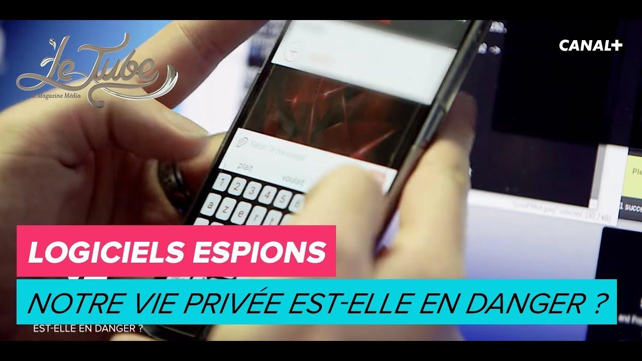 Comment espionner un téléphone iPhone ou Android ?