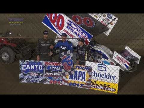 Brewerton Speedway (9/1/17) Recap