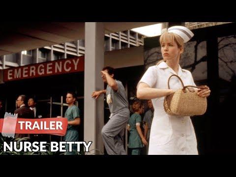 Nurse Betty 2000   Renée Zellweger  Morgan Freeman