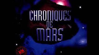 Les Chroniques De Mars   1998 ALBUM 1