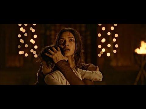 Deepika Padukone Sword Fighting Scene In Bajirao Mastani