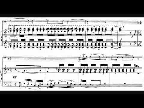 Guillaume Lekeu - Sonata for Cello and Piano in F (1888)