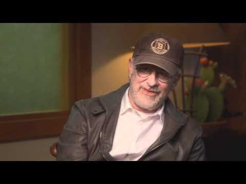 "Spielberg/Grazer/Howard - ""John Ford"""