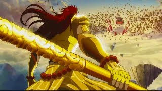 Chinese Animes AMV Feel Invincible