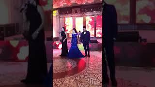 Anchor host Sunaina Singh hosting big fat Indian Wedding Reception function at Udaipur
