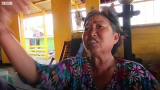 Nỗi lo của cộng đồng gốc Việt ở Campuchia