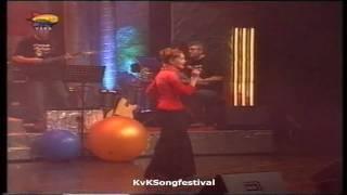Kinderen voor Kinderen Songfestival 2002 - Wij zijn vriendinnen