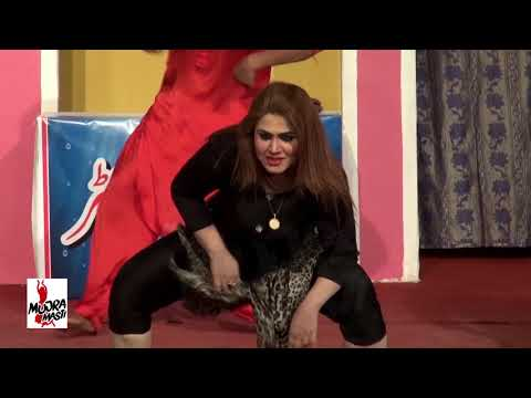 SUNEHRI KHAN - PUNJABI MEDLEY - 2018 PAKISTANI MUJRA DANCE - MUJRA MASTI