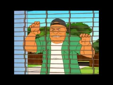 King of the Hill  Best of Dale Gribble part 2