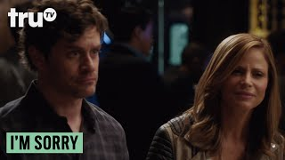 I'm Sorry - Double Date with Ms. Shelly | truTV