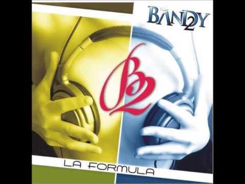 Te Hice Mal - Grupo Bandy2