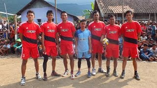 BAG 2 : Aryyanti Team ( Bayu Cs Tasik) vs Ompong Travel | Aryyanti Cup Desa Jemasih Ketanggungan