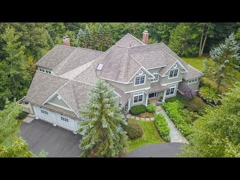 129 West Simsbury Road Canton, CT Real Estate 06019