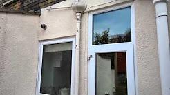 Asbestos testing as part of a building survey in Bristol