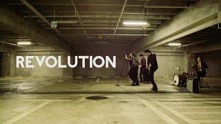 BRADIO Revolution OFFICIAL VIDEO