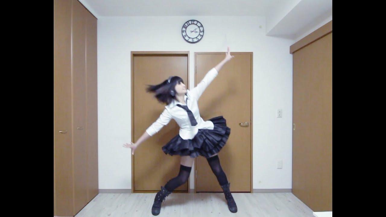 【踊ってみた】*ハロー、プラネット。【あぷりこっと*】