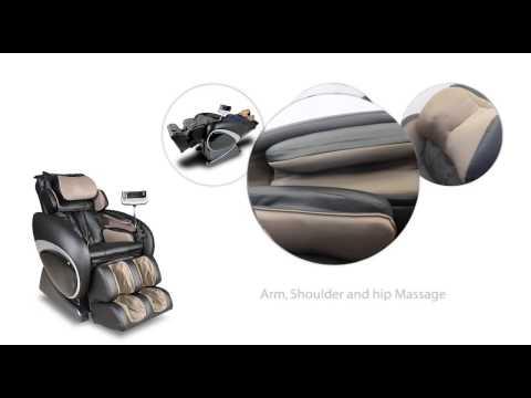 Osaki OS-4000 Best Selling Massage Chair