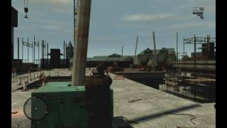 Gta IV Gameplay -  MAXED OUT(1080p)