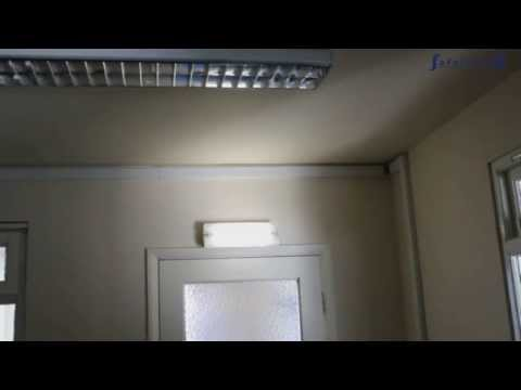 Maintained and non maintained emergency lighting youtube asfbconference2016 Choice Image