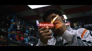 """""""Foreign"""" Official Music Video - Jonah Raine (ft. Iceohhh & Cubano)"""