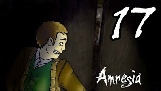 [17] Amnesia The Dark Descent - The Sewers! - Let