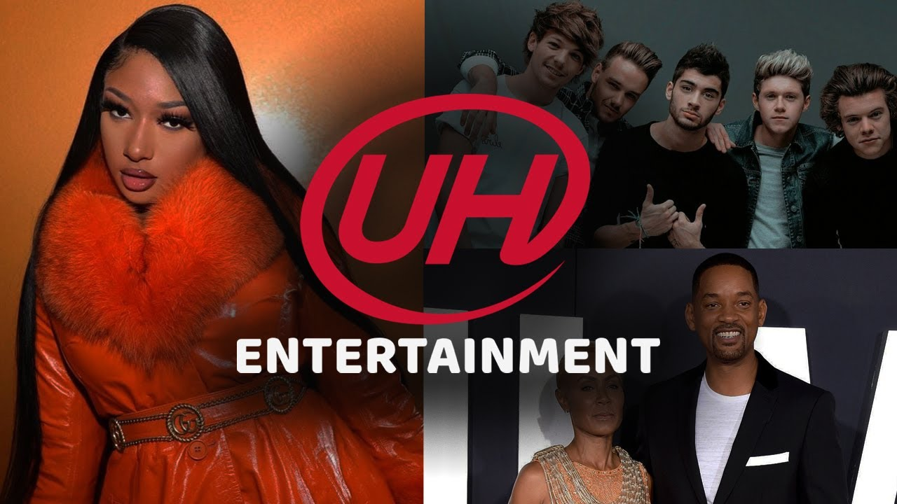 Megan Thee Stallion, One Direction, Chris Evans & MORE