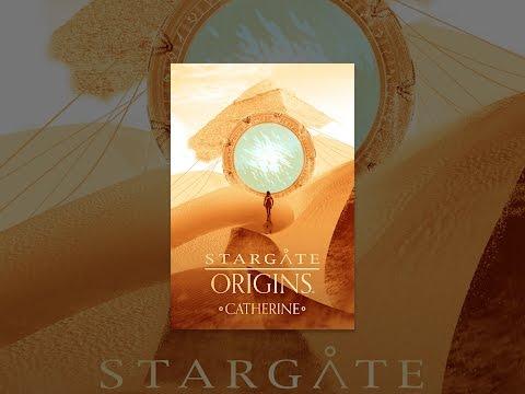 Stargate Origins: Catherine Mp3
