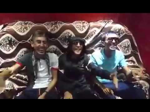Extrait Groupe Torino- 2016 ( fadou et djazim et foufa)   Virage Rah Yrib