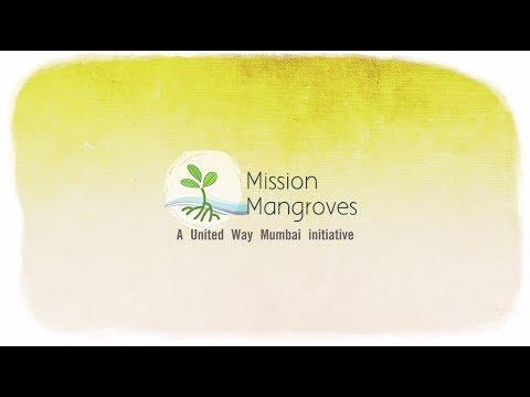 Mangroves: The Shorekeepers of Mumbai