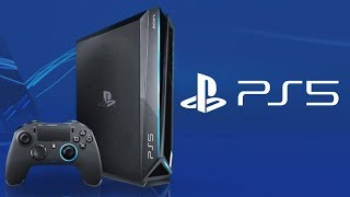PS5 Design Leaked On Japanese Playstation 5 Website | PS5 News | PS5 Design | PS5 Price Update