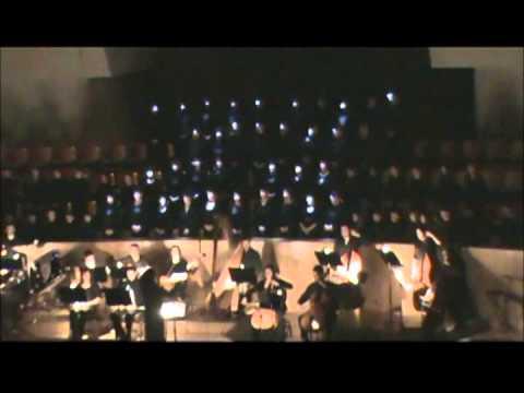 Gaita Boto Aragonesa (Palau Musica Valencia 19-01-2013)