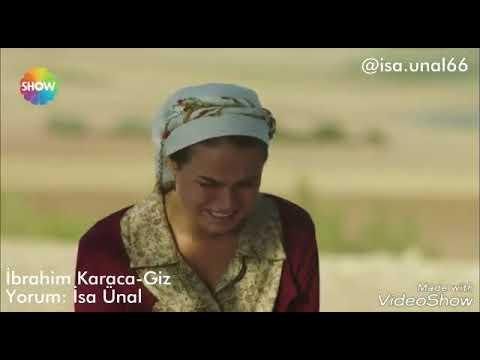 İbrahim Karaca-Giz Yorum: İsa Ünal